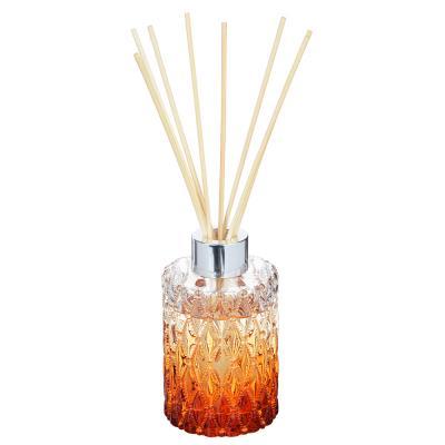 412-009 LADECOR Ароманабор 120мл с палочками с ароматами розы и шампанского, ванили и манго