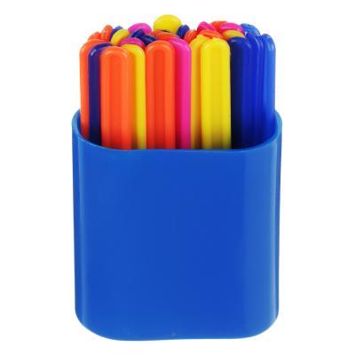 857-081 Набор счетных палочек в пенале, 30шт, пластик, 4х7,8х2см, СПК-30