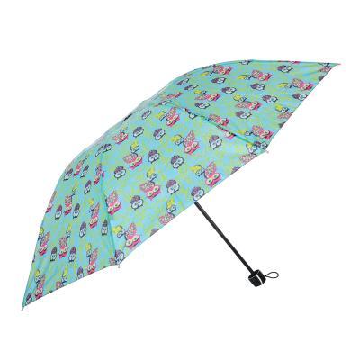 302-282 Зонт женский  полуавтомат,4 цвета