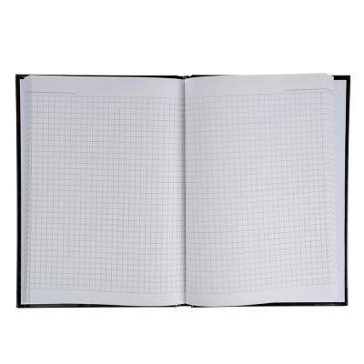 574-016 BY Записная книжка А5 96л., твердая глянцевая обложка., 7БЦ, в клетку
