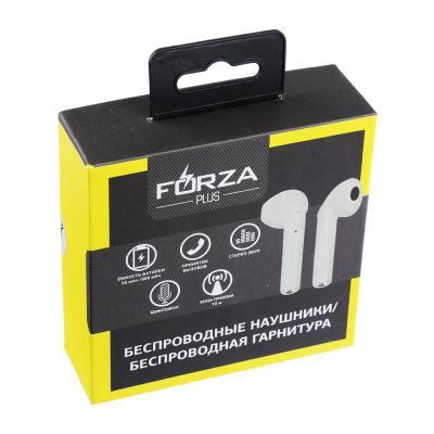 410-009 FORZA Наушники беспроводные IP, пластик