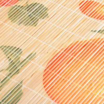 890-319 Салфетка, бамбук, 45х30см, 2 дизайна
