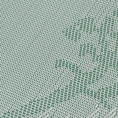 """890-321 Салфетка сервировочная ПВХ, 30x45см, 2 цвета, """"Нежность"""""""