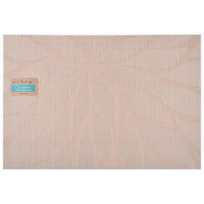 """890-325 Салфетка сервировочная ПВХ, 30x45см, 4 цвета, """"Мечта"""""""