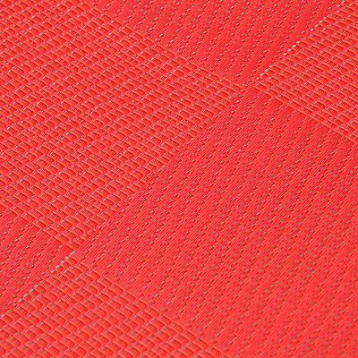 """890-328 Салфетка сервировочная ПВХ, 30x45см, 3 цвета, """"Уют"""""""