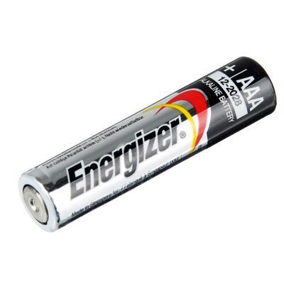 "917-046 Батарейки, 2 шт, щелочная, тип АA (LR6), BL, Energizer MАХ ""Alkaline"""