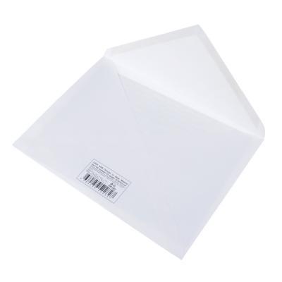 396-492 СНОУ БУМ Письмо от Деда Мороза, лист А4, конверт С5, крафт, 22,9х16,2 см
