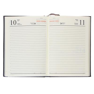 572-019 Ежедневник Софт на 2019 А5, 352 страниц