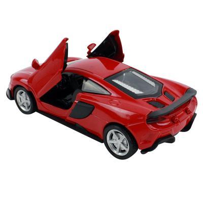 292-117 ИГРОЛЕНД Машинка инерционная, металлическая, 15см, металл, пластик, 15,9х7,7х7,2см, 3 дизайна