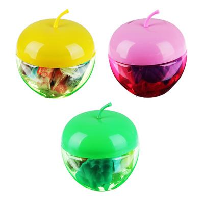 289-132 Набор для лепки, тесто для лепки 157г, 12 цветов, пластик 3пр, 3 цвета
