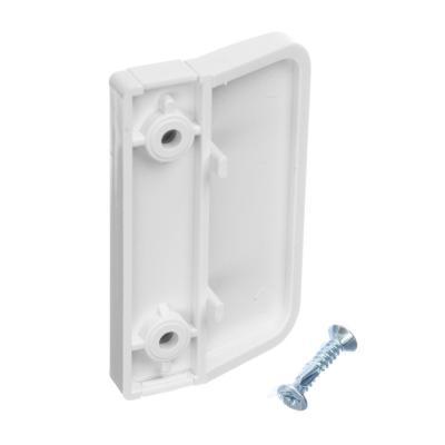 602-148 Ручка балконная, пластик