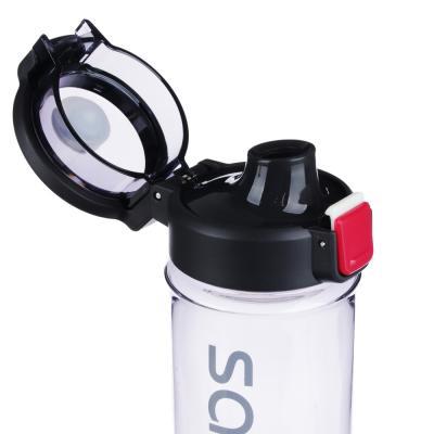 841-795 Бутылка для воды SATOSHI 730 мл, пластик