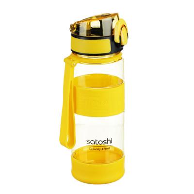 841-796 Бутылка для воды SATOSHI 470 мл, пластик