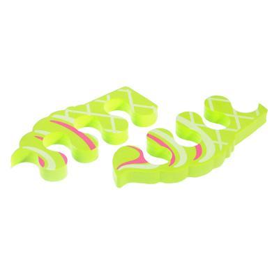 305-292 Разделители для пальцев, мягкий полиуретан, 10см, 3 цвета