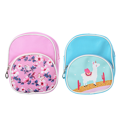 325-220 Рюкзак детский, ПВХ, сплав, 18х14х6 см, 2 цвета, PAVO
