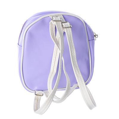 325-221 Рюкзак детский, ПВХ, сплав, 17х17,5х6,5 см, 3 цвета, PAVO