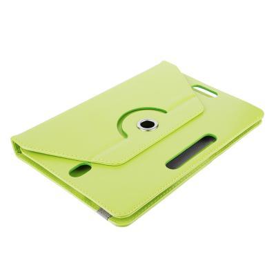 328-301 Чехол универсальный для планшета 10 дюймов, ПУ, 3-5 цветов