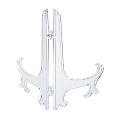 597-160 Подставка для тарелок, пластик, 22х13,5 см