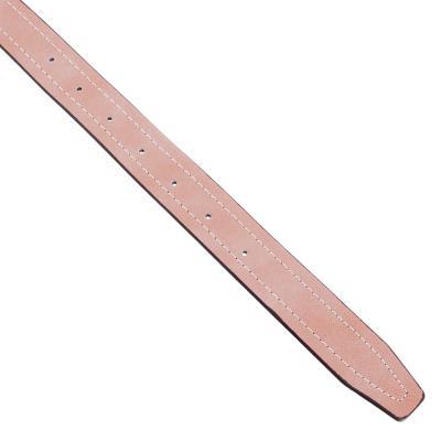 311-352 Ремень женский, ПУ, длина 115  см, ширина 2,7 см, 4 цвета, PAVO