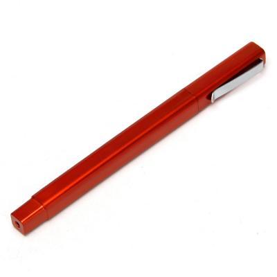 627-028 Ручка шариковая 0,7 мм, синяя, 4 цвета корпуса