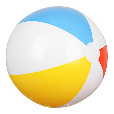 130-008 Мяч надувной, 48 см, 0.18 мм, ПВХ, SILAPRO