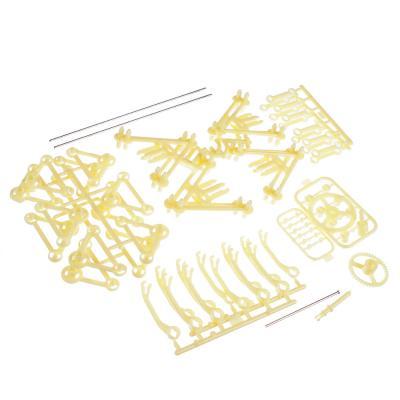 "C03-006 ИГРОЛЕНД Конструктор робототехника ""Ветроход"", пластик, 25,4x19x5см"