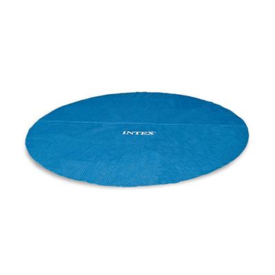 047-016 Чехол для бассейнов 305 см, d2,9м, INTEX Solar, 29021
