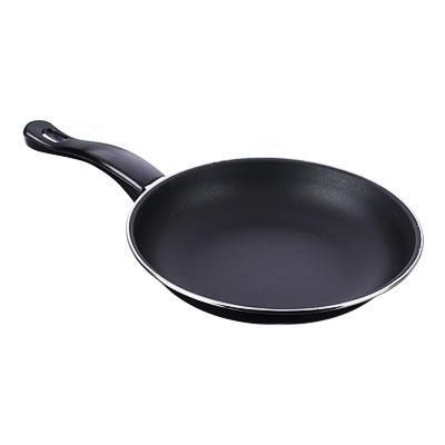 846-460 Сковорода d.20 см, с антипригарным покрытием, углеродистая сталь