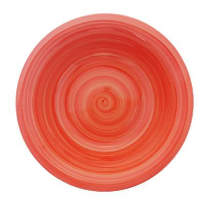 "824-008 Салатник d.20,5 см, керамика, ""Африка 5"""
