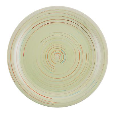 """824-009 Тарелка подстановочная d.26,5 см, керамика, """"Африка 5"""""""