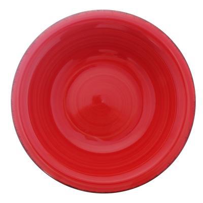 "824-012 Салатник d.20,5 см, керамика, ""Африка 6"""