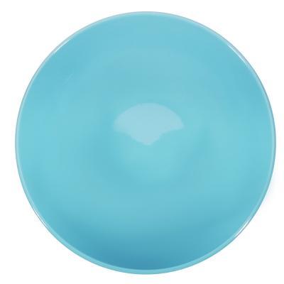 824-026 Глянец Салатник, 17,5см, 700мл, керамика, синий