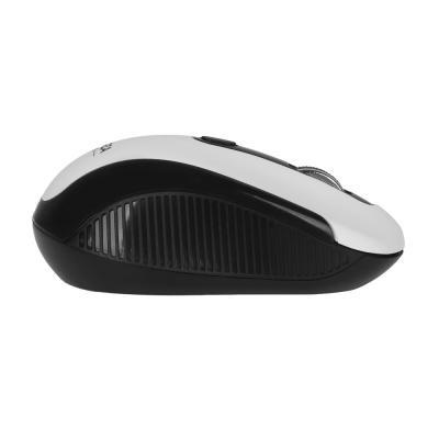 Мышь беспроводная, Soft Touch, DPI, 4 цвета, 2xAA, пластик-4