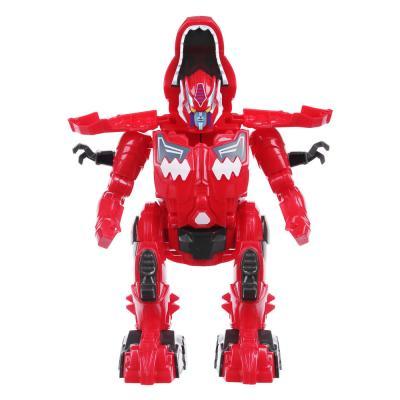 296-047 ИГРОЛЕНД Робот, пластик, 23х9х13см, 3 дизайна