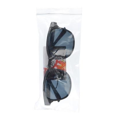 304-337 Очки солнцезащитные молодежные, пластик, 14,5х5см, 2 вида, ОС19-1