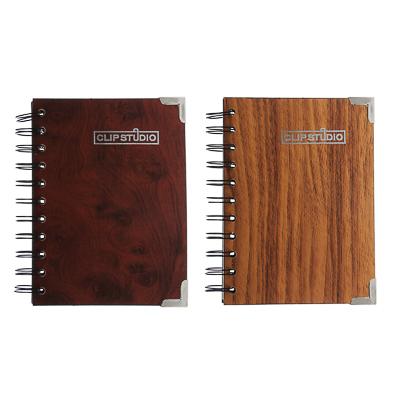 574-022 Записная книжка 94 листа в клетку, 2 дизайна