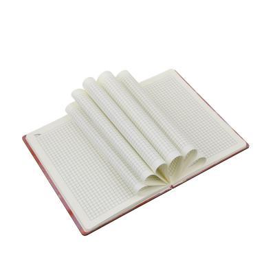 574-023 Записная книжка 80л, тверд.обл.из МДФ, вырубка, клетка, 21х14,6см, 2 дизайна