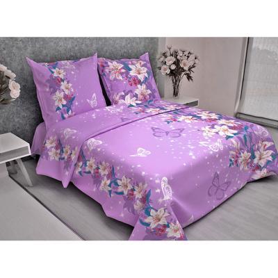 """421-219 Комплект постельного белья 1,5 спальный PROVANCE """"Ла Марка"""", бязь 105гр/м, 100% хлопок"""