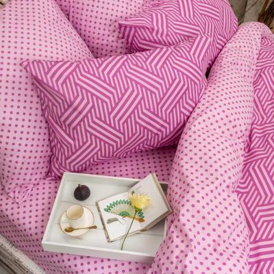 421-221 Комплект постельного белья 1,5 спальный PROVANCE бязь 125 гр/м, 100% хлопок