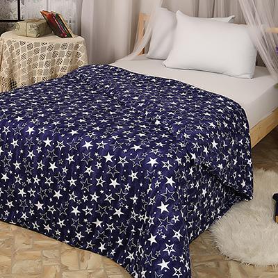 """421-227 Комплект постельного белья 2,0 (4 пр), """"Джерси"""", трикотаж, хлопок 100%"""