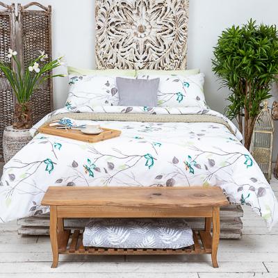 421-229 Комплект постельного белья 1,5 спальный PROVANCE поплин 110 гр/м, 100% хлопок