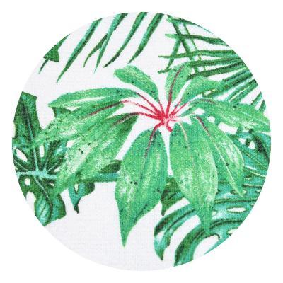 434-052 PROVANCE Тропики Полотенце кухонное, 80% хлопок 20% полиэстер, 38х63см, GC