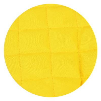 493-077 Лимоны Прихватка-варежка, полиэстер, 27см, GC