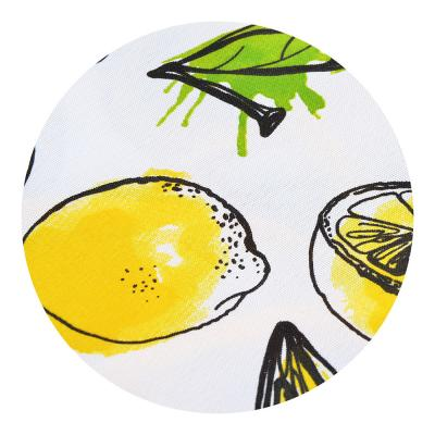 494-028 PROVANCE Лимоны Фартук, полиэстер, 51х76см, GC
