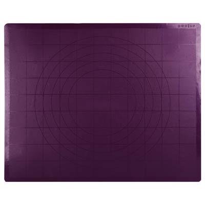 856-114 Коврик для раскатки теста SATOSHI Алион, 58x48см, силикон