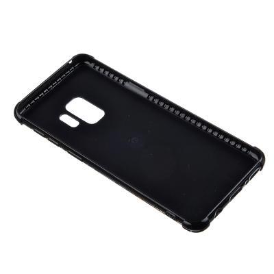 325-229 Чехол для смартфона с защитными уголками ТПУ+ПК, 3 модели, 2 дизайна, МС19-11