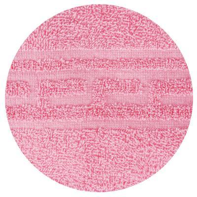 """484-886 Полотенце махровое, 100% хлопок, 70(60)х120(130) см, 300гр/м, """"Лайт"""", 12 цветов"""