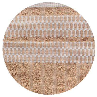 """489-169 Полотенце махровое, 100% хлопок, 50х80см, """"Лагуна"""", 5 цветов"""