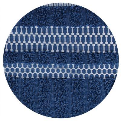 """484-897 Полотенце махровое, 100% хлопок, 70х130см, """"Лагуна"""", 5 цветов"""