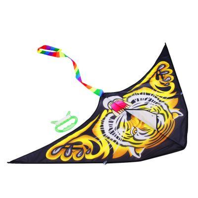 900-001 Воздушный змей 160 см, текстиль, 7-10 дизайнов